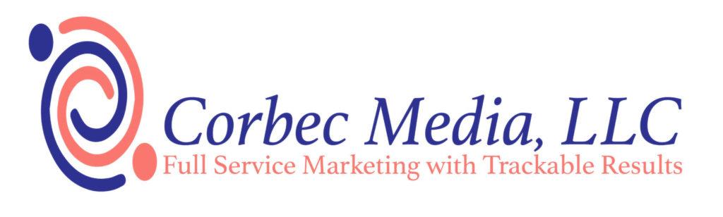 Corbec Media-Logotype